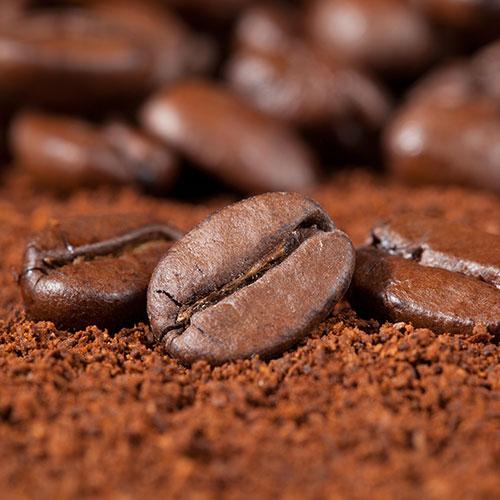 Kaffeeindustrie