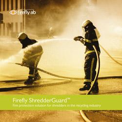 Shredder Guard