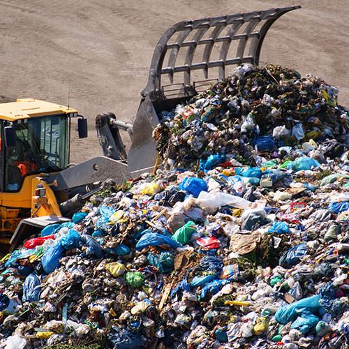 Abfallindustrie