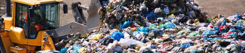 Brandschutz Recycling